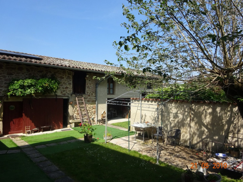 Sale house / villa St barthelemy de vals 259 000€ - Picture 3