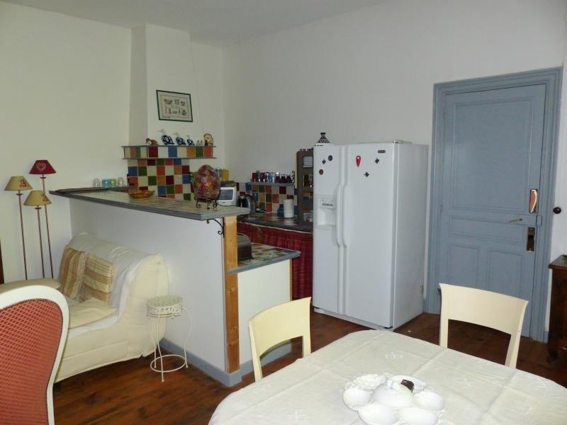 Rental apartment Mazamet 440€ CC - Picture 3
