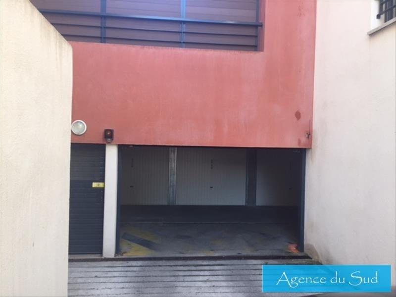 Vente parking La ciotat 23000€ - Photo 4