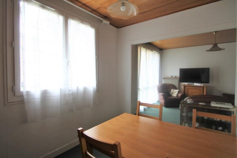 Sale apartment La rochette 124000€ - Picture 6