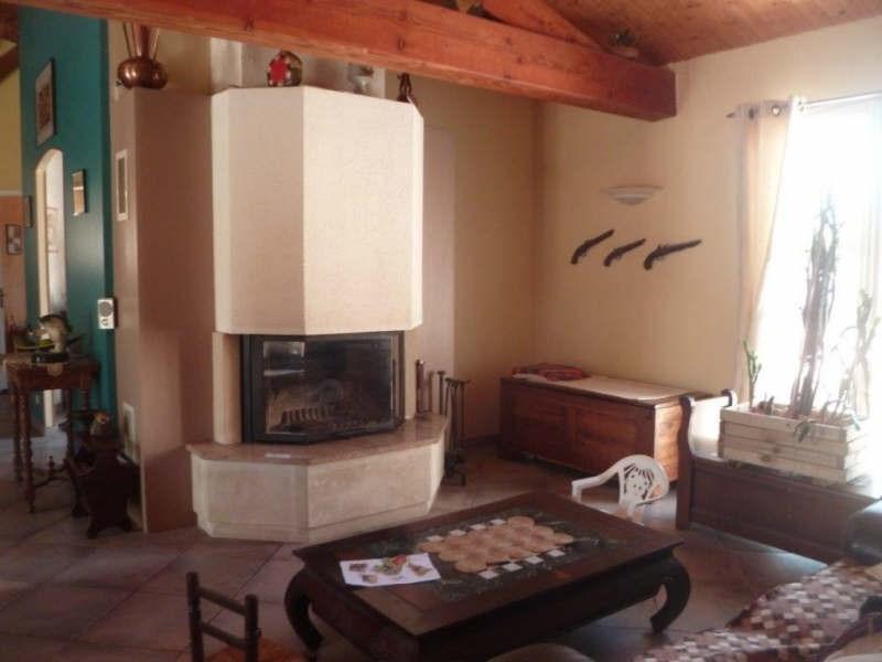 Vente maison / villa Bourcefranc le chapus 418000€ - Photo 3