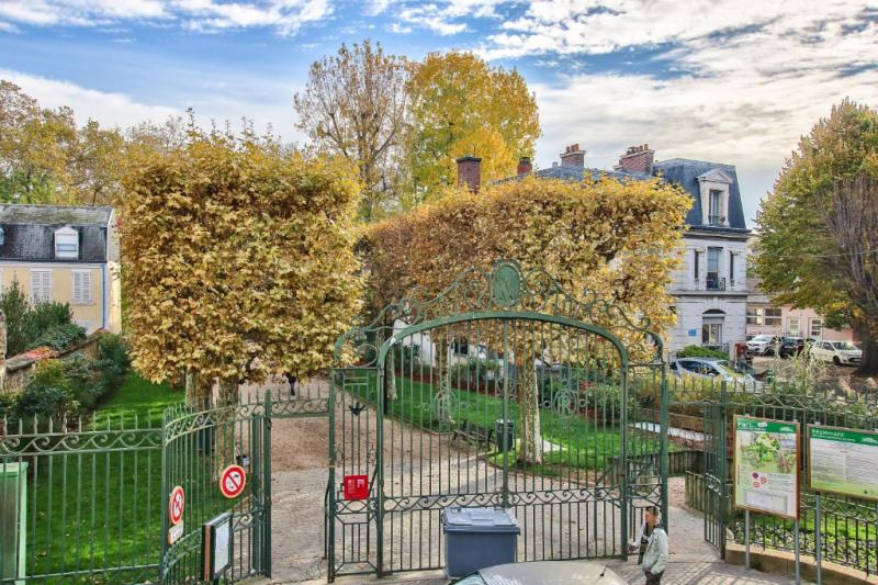 Venta  casa Nanterre 749000€ - Fotografía 2