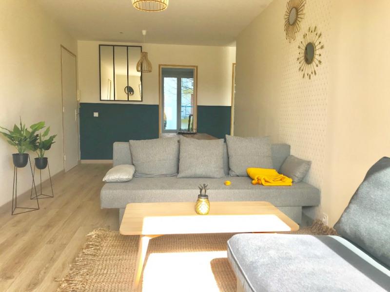Vente appartement Saint brieuc 80000€ - Photo 2