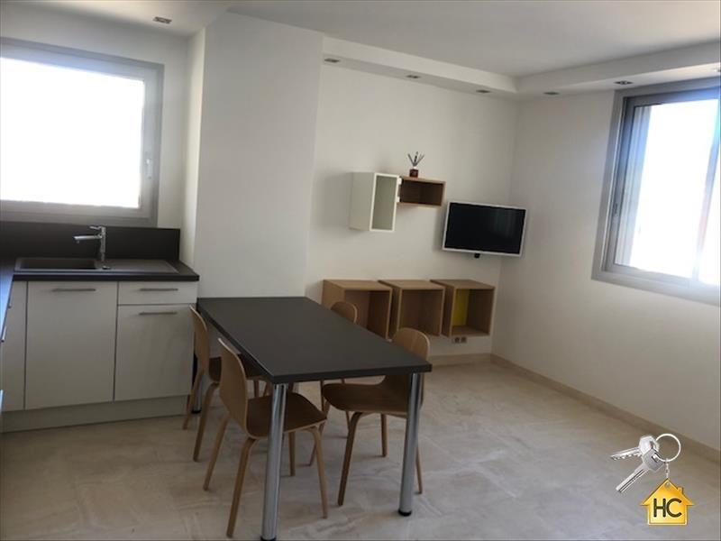 Immobile residenziali di prestigio appartamento Cannes 580000€ - Fotografia 2