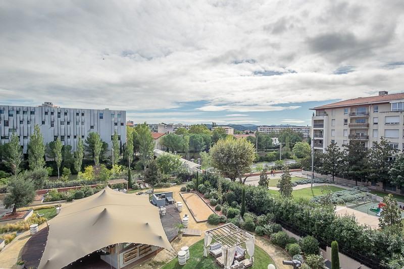 Vente appartement Aix en provence 495 000€ - Photo 3