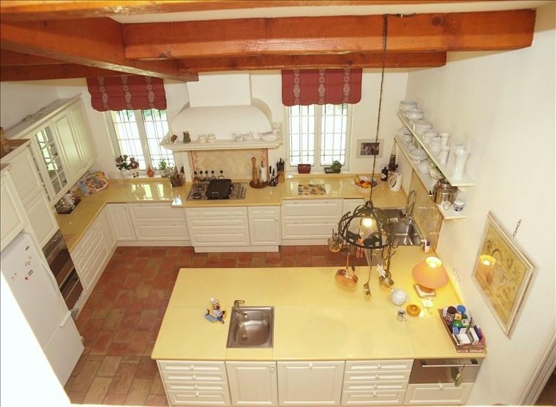 Deluxe sale house / villa Le cannet des maures 2625000€ - Picture 8
