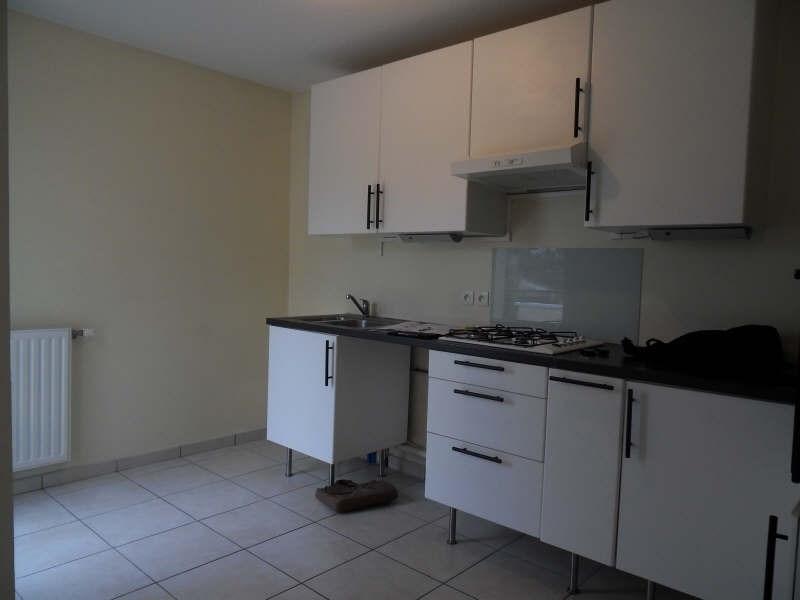 Alquiler  apartamento Tassin la demi lune 1113€ CC - Fotografía 4