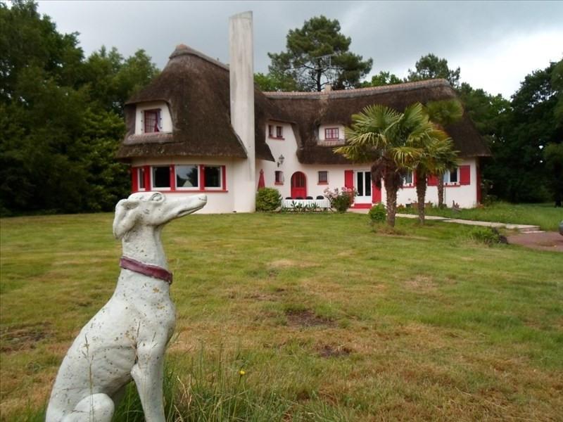 Vente de prestige maison / villa Nantes 840000€ - Photo 2