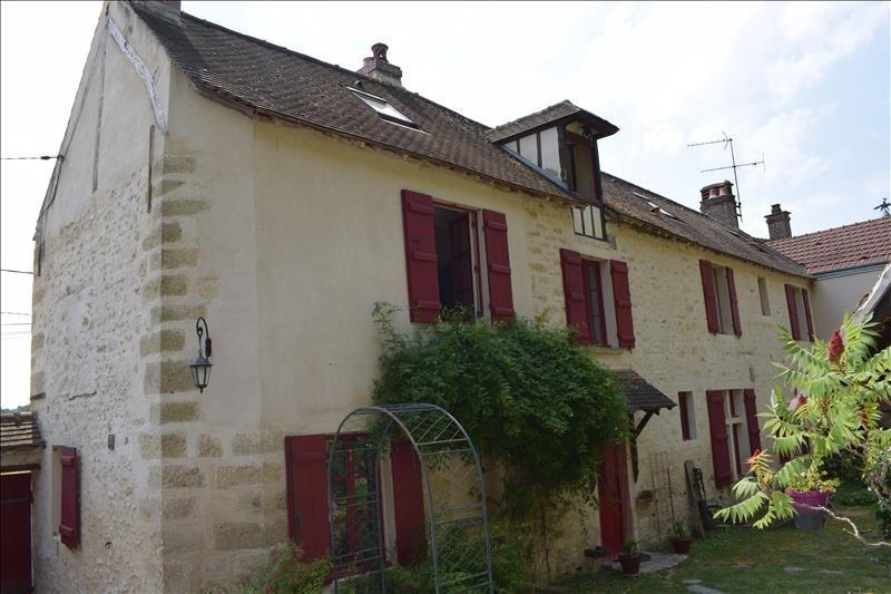 Vendita casa Gommecourt 319000€ - Fotografia 1