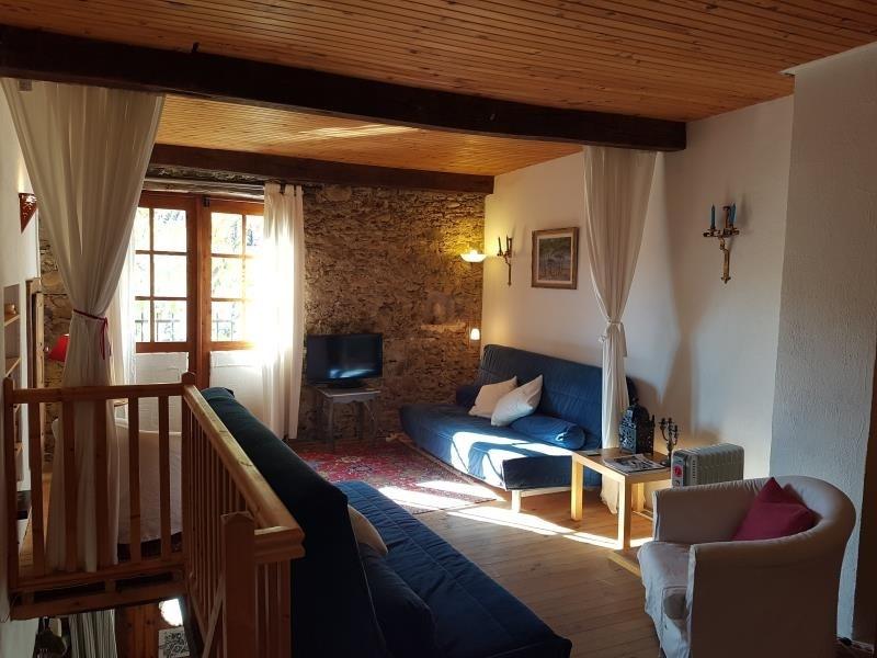 Vente maison / villa Chalabre 69000€ - Photo 2