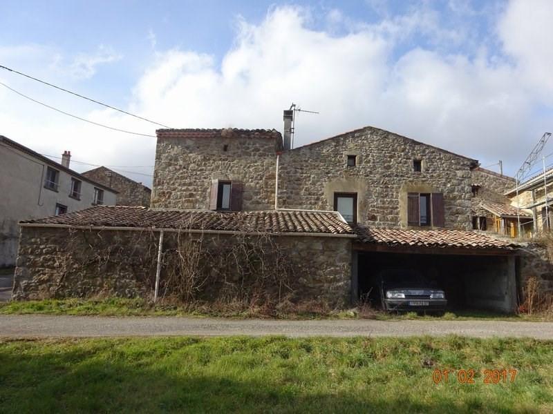 Sale house / villa Cheminas 252632€ - Picture 2