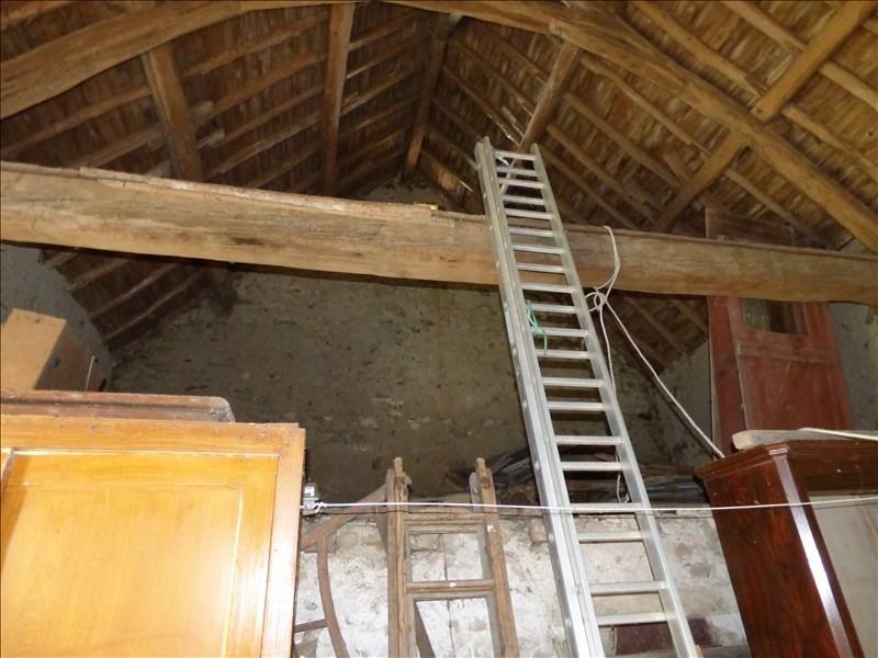 Revenda casa Moulins 57000€ - Fotografia 5