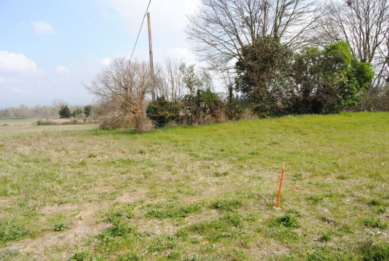 Vente terrain Villesiscle 54 000€ - Photo 2