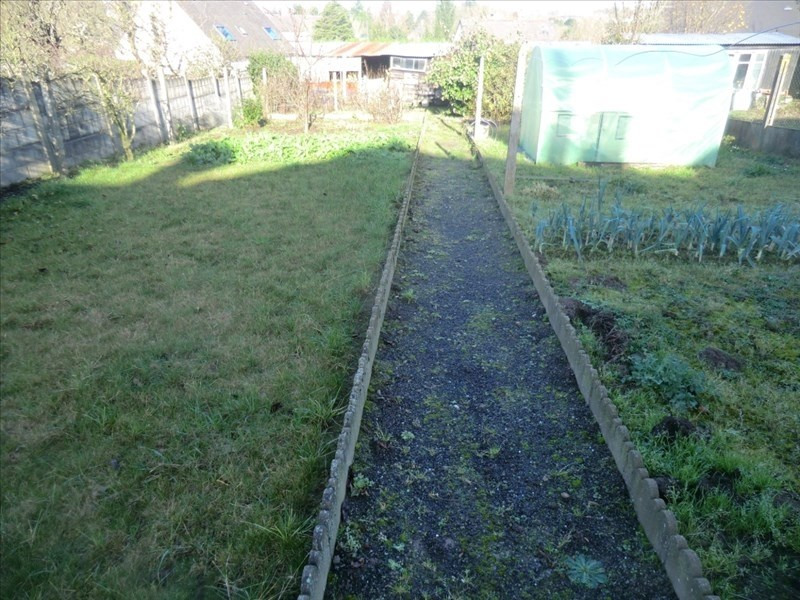 Vente terrain Fougeres 41 400€ - Photo 1