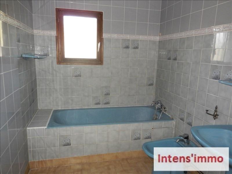 Sale house / villa Romans sur isere 199000€ - Picture 3
