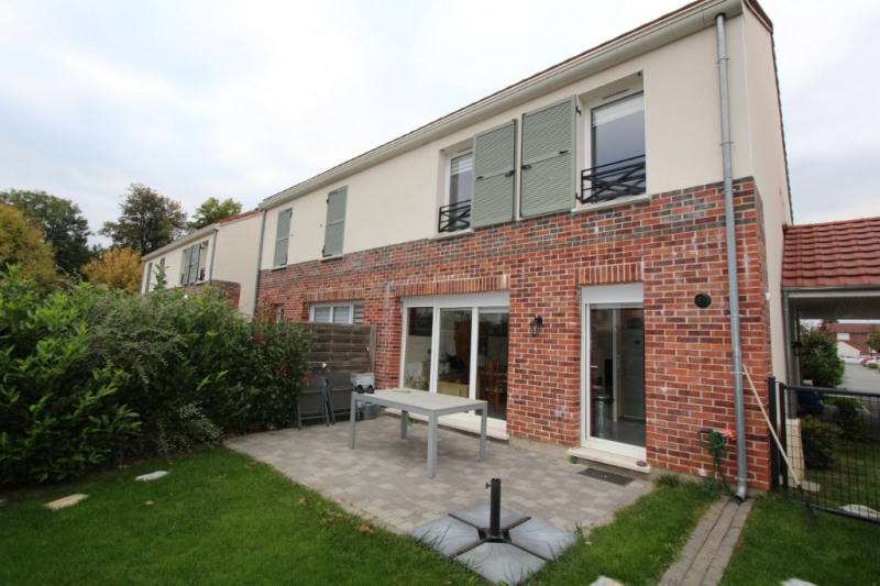 Sale apartment Douai 159 500€ - Picture 1