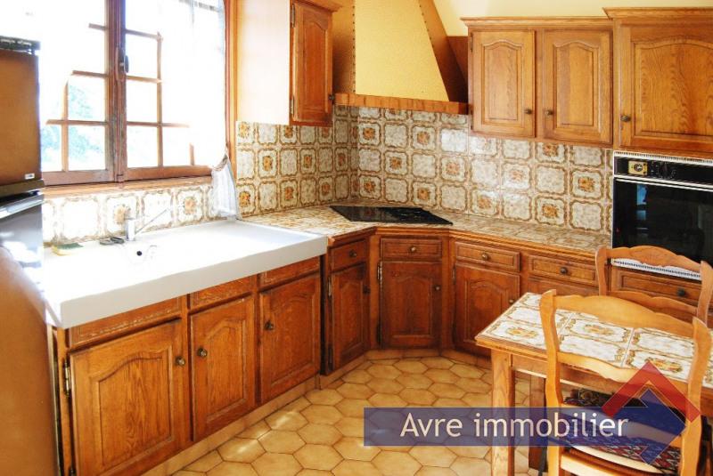 Vente maison / villa Breteuil 99500€ - Photo 3