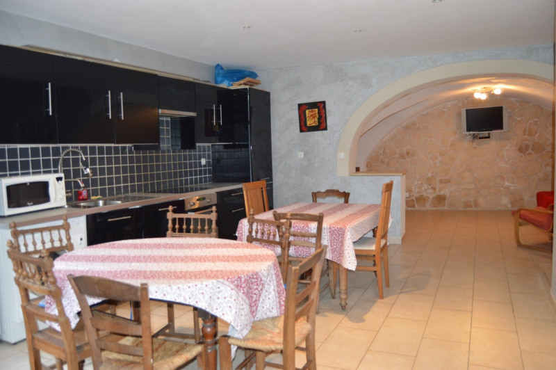Vente maison / villa Andance 110 000€ - Photo 3