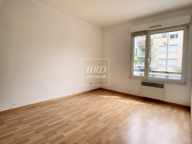 Sale apartment Strasbourg 165 850€ - Picture 9