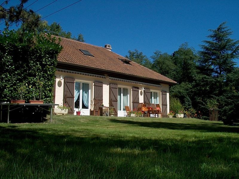 Vente maison / villa Serres castet 338000€ - Photo 2