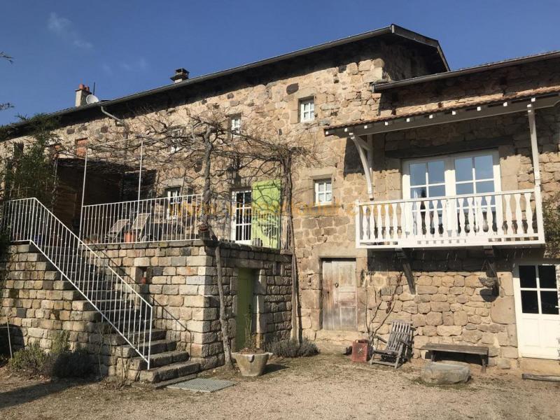 Life annuity house / villa Chanéac 55000€ - Picture 4
