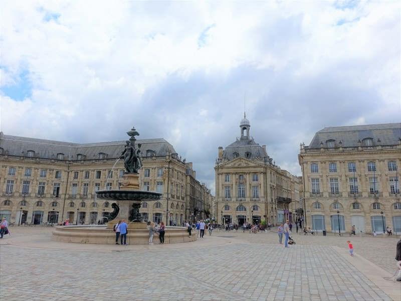 Vente de prestige appartement Bordeaux 468000€ - Photo 12