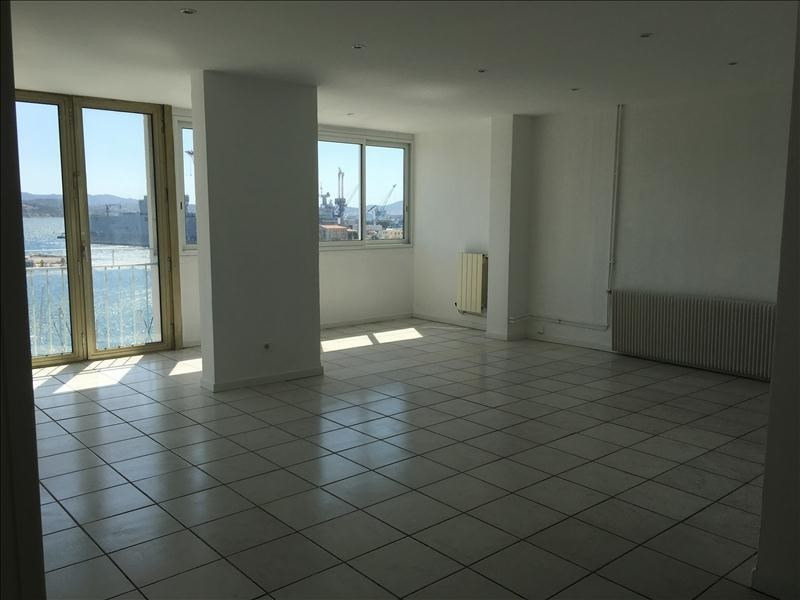 Location appartement Toulon 750€ CC - Photo 1