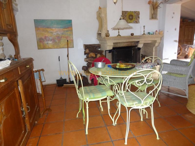 Vitalicio  casa Saint-ambroix 240000€ - Fotografía 20