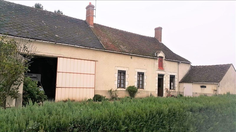 Vente maison / villa Ferolles 129 600€ - Photo 1
