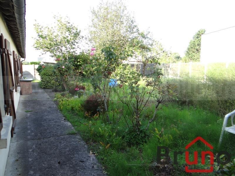 Vente maison / villa St quentin en tourmont 213000€ - Photo 5