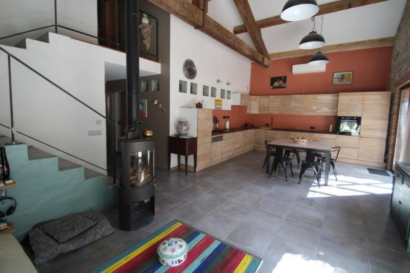 Vente maison / villa Trouillas 267500€ - Photo 2