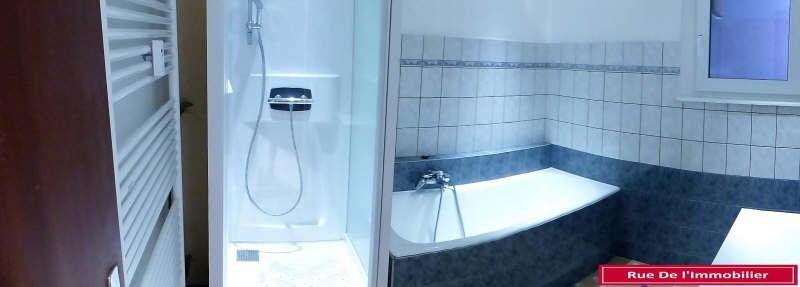 Vente appartement Saverne 81500€ - Photo 5