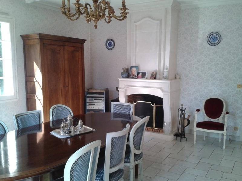 Vente maison / villa Moree 337600€ - Photo 5