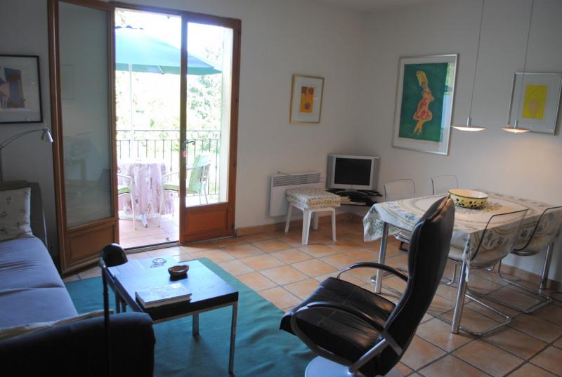 Venta  apartamento Seillans 127000€ - Fotografía 6