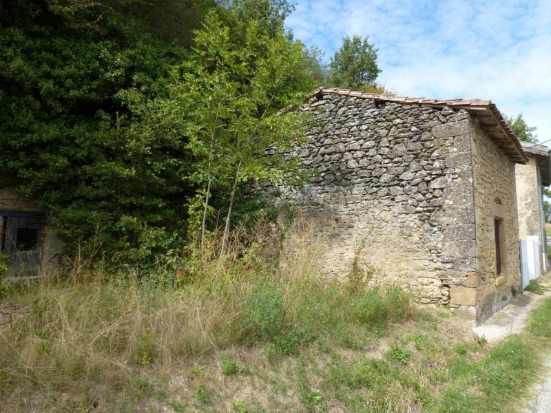 Vente maison / villa St martin d'aout 110000€ - Photo 4