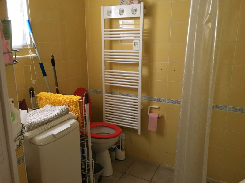 Vacation rental house / villa Fort mahon plage  - Picture 19