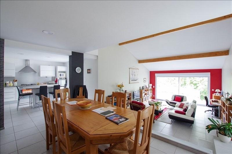 Vendita casa Rozerieulles 375000€ - Fotografia 1