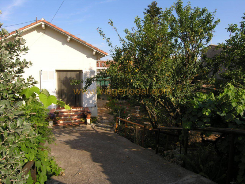 Viager maison / villa Le cannet 272 500€ - Photo 3