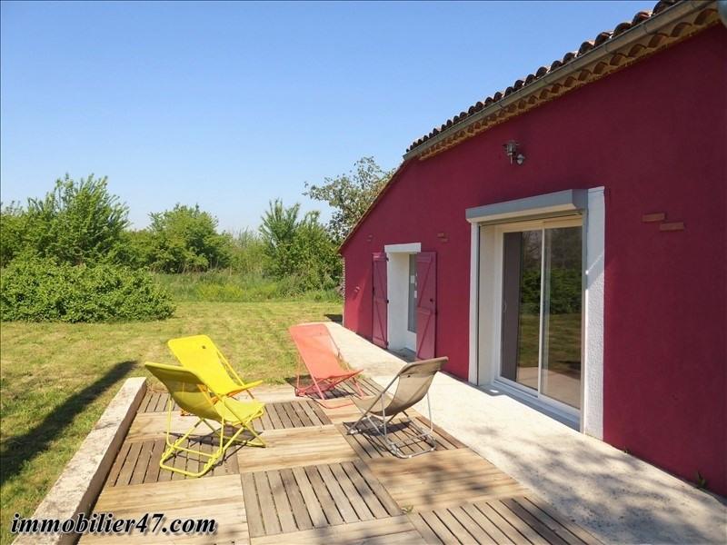 Vente maison / villa Le temple sur lot 229900€ - Photo 12