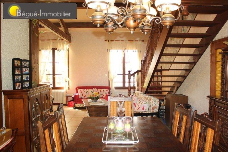 Viager maison / villa Pibrac 474000€ - Photo 2