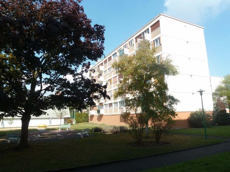 Rental apartment Conflans ste honorine 858€ CC - Picture 1