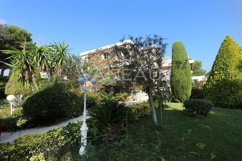 Vente de prestige maison / villa Antibes 1195000€ - Photo 7