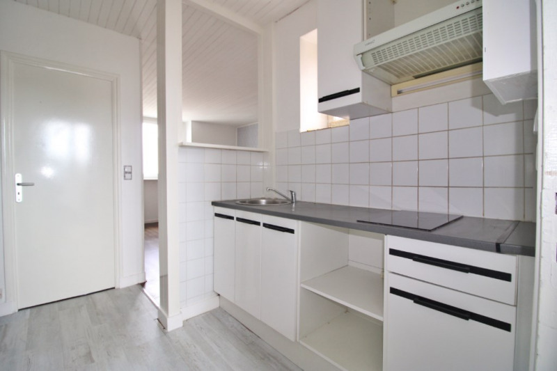 Location appartement Lorient 470€ CC - Photo 3