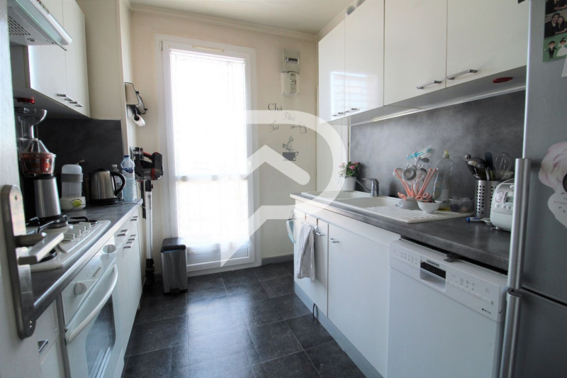 Sale apartment Soisy sous montmorency 160000€ - Picture 3
