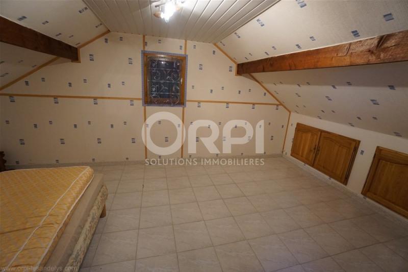 Sale house / villa Les andelys 158000€ - Picture 7