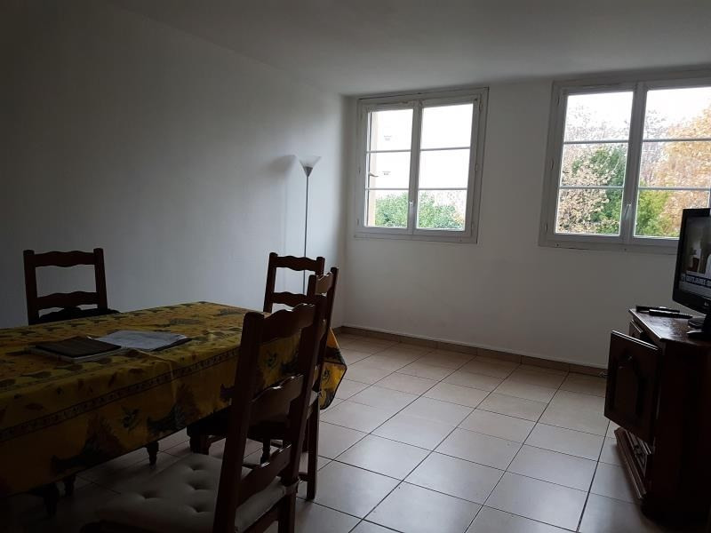 Vente appartement Colombes 150 000€ - Photo 2