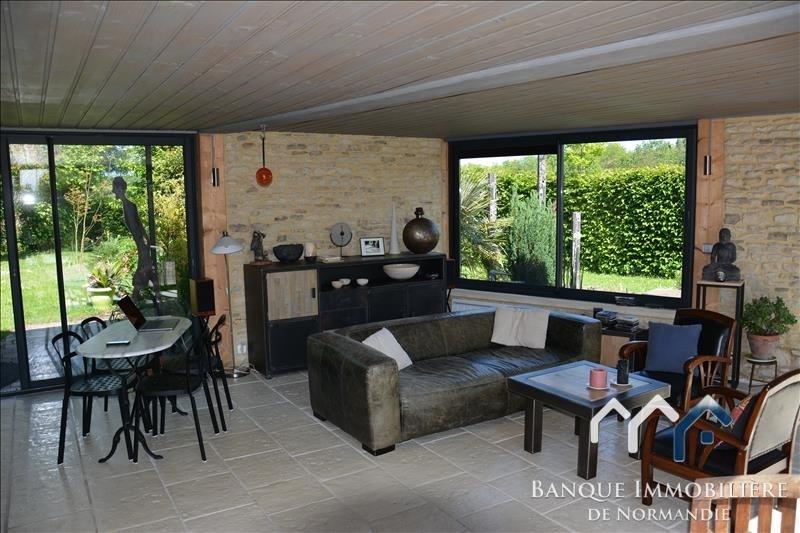Vente maison / villa Caen 449970€ - Photo 3