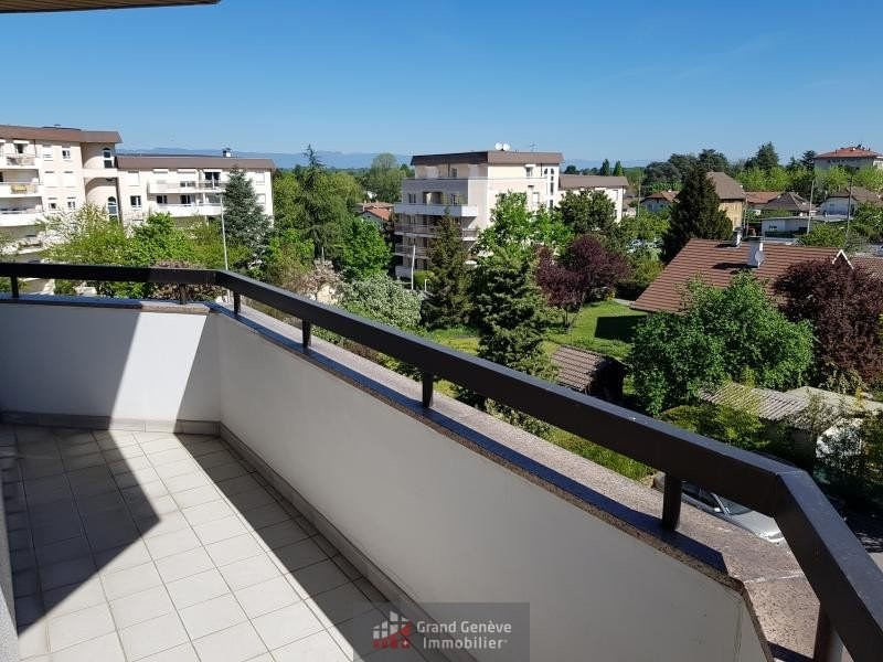 Vente appartement Gaillard 467 000€ - Photo 3
