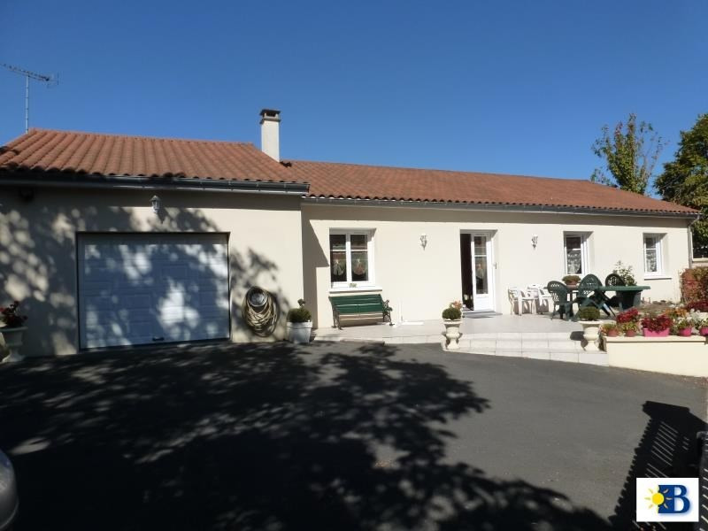 Vente maison / villa Antran 159 000€ - Photo 15