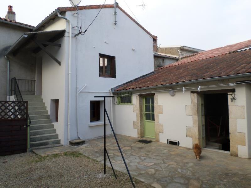 Location maison / villa Lhommaize 570€ CC - Photo 3